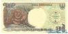 500 Рупий выпуска 1999 года, Индонезия. Подробнее...