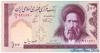 100 Риалов выпуска 1985 года, Иран. Подробнее...