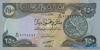 250 Динаров выпуска 2003 года, Ирак. Подробнее...