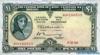 1 Фунт выпуска 1969 года, Ирландия. Подробнее...