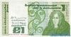 1 Фунт выпуска 1981 года, Ирландия. Подробнее...