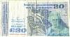 20 Фунтов выпуска 1992 года, Ирландия. Подробнее...