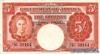 5 Шиллингов выпуска 1948 года, Ямайка. Подробнее...