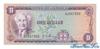 1 Доллар выпуска 1960 года, Ямайка. Подробнее...
