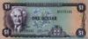 1 Доллар выпуска 1976 года, Ямайка. Подробнее...
