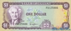 1 Доллар выпуска 1982 года, Ямайка. Подробнее...