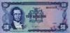 10 Долларов выпуска 1981 года, Ямайка. Подробнее...