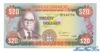 20 Долларов выпуска 1981 года, Ямайка. Подробнее...