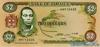 2 Доллара выпуска 1993 года, Ямайка. Подробнее...