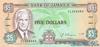 5 Долларов выпуска 1985 года, Ямайка. Подробнее...
