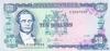 10 Долларов выпуска 1985 года, Ямайка. Подробнее...