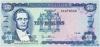 10 Долларов выпуска 1994 года, Ямайка. Подробнее...