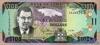 100 Долларов выпуска 1994 года, Ямайка. Подробнее...