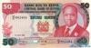 50 Шиллингов выпуска 1980 года, Кения. Подробнее...