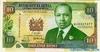 10 Шиллингов выпуска 1990 года, Кения. Подробнее...
