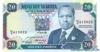20 Шиллингов выпуска 1991 года, Кения. Подробнее...