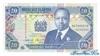 20 Шиллингов выпуска 1994 года, Кения. Подробнее...