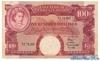 100 Шиллингов выпуска 1958 года, Кения. Подробнее...