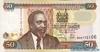50 Шиллингов выпуска 2003 года, Кения. Подробнее...