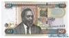 50 Шиллингов выпуска 2004 года, Кения. Подробнее...