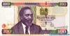 100 Шиллингов выпуска 2004 года, Кения. Подробнее...