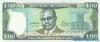 100 Долларов выпуска 1999 года, Либерия. Подробнее...