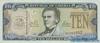10 Долларов выпуска 2003 года, Либерия. Подробнее...