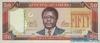 50 Долларов выпуска 2003 года, Либерия. Подробнее...