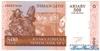 500 Ариари - 2500 Франков выпуска 2004 года, Мадагаскар. Подробнее...