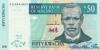 50 Квач выпуска 1997 года, Малави. Подробнее...