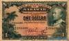 1 Доллар выпуска 1935 года, Малайзия (Саравак). Подробнее...