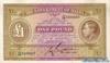 1 Фунт выпуска 1940 года, Мальта. Подробнее...