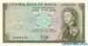 1 Фунт выпуска 1967 года, Мальта. Подробнее...