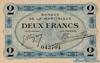 2 Франка выпуска 1915 года, Мартиника. Подробнее...