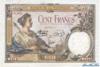 100 Франков выпуска 1932 года, Мартиника. Подробнее...