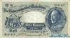 5 Рупий выпуска 1930 года, Маврикий. Подробнее...