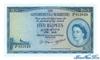 5 Рупий выпуска 1954 года, Маврикий. Подробнее...