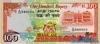 100 Рупий выпуска 1986 года, Маврикий. Подробнее...