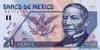 20 Песо выпуска 1994 года, Мексика. Подробнее...