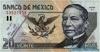 20 Песо выпуска 1996 года, Мексика. Подробнее...