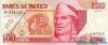 100 Песо выпуска 1994 года, Мексика. Подробнее...