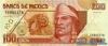 100 Песо выпуска 1996 года, Мексика. Подробнее...