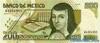 200 Песо выпуска 1998 года, Мексика. Подробнее...