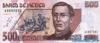 500 Песо выпуска 1998 года, Мексика. Подробнее...