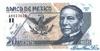 20 Песо выпуска 2000 года, Мексика. Подробнее...
