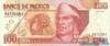 100 Песо выпуска 2000 года, Мексика. Подробнее...