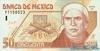 50 Песо выпуска 2000 года, Мексика. Подробнее...