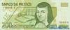 200 Песо выпуска 2000 года, Мексика. Подробнее...