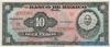 10 Песо выпуска 1957 года, Мексика. Подробнее...