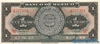1 Песо выпуска 1957 года, Мексика. Подробнее...